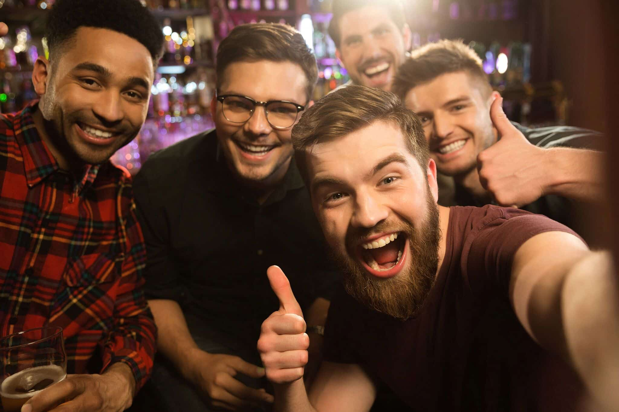 10 Bars You Should Include On Your Gay Night Out