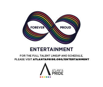 Pride 2018 – Opening Party side
